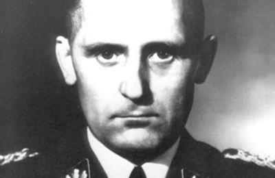 RG 263 Detailed Report, Heinrich Mueller