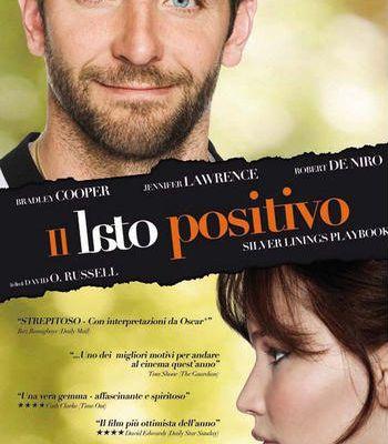 Il lato positivo - Silver Linings Playbook - La recensione di Sara Michelucci