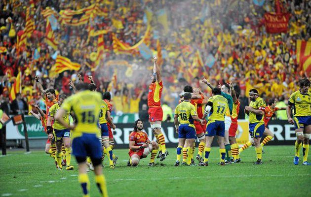 [Rugby] : Les finales du Top 14 (re)vues par Laurent Depret