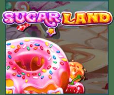 machine a sous en ligne Sugar Land logiciel Felix Gaming