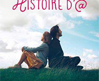 """""""Histoire d'@"""" de Laure Manel"""