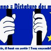 Les communistes du PRCF et les élections EUROPÉENNES de 2019 - Commun COMMUNE [le blog d'El Diablo]
