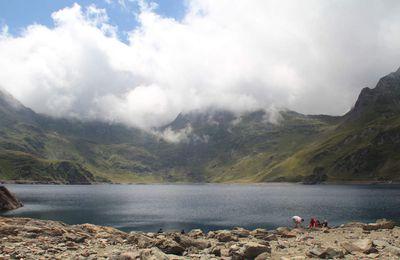 Les Pyrénées • Randonnée 2