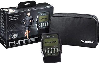 Mon Compex Runner : Une découverte qui m'aide dans ma pratique sportive