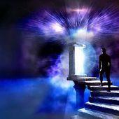 How far is consciousness ? Hasta que punto es la conciencia ? - Le blog de imagiter.over-blog.com