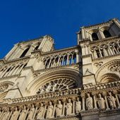 Charles Sannat : Une Loi d'exception pour Notre Dame !