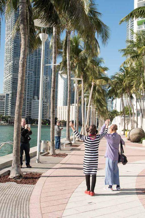 FLORIDE : MIAMI
