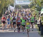 Green Race 2011 (5^ ed.). L'ecorunning conquista Milano. Vincono la competitiva Zanotti e Elena Casiraghi