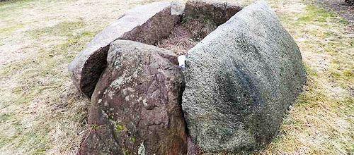 Mégalithes du Danemark (suite)