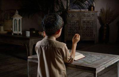 Les histoires des Prophètes pour enfants [+ vocabulaire, + quizz]