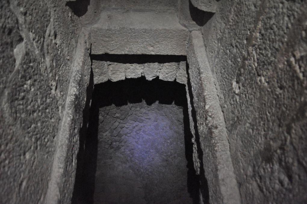 2ème partie avec l'intérieur au donjon (10 photos)