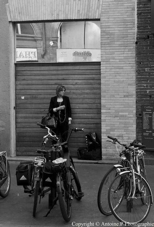 Jours de Mai à Toulouse