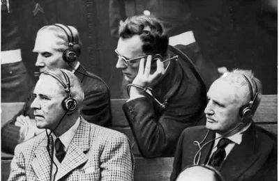 Nuremberg - Day 31 Streicher