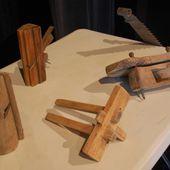 25 octobre 2013 une conférence sur les métiers du bois à Tautavel - Autour de