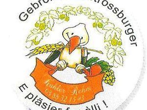 BRASSERIE STÖRIG à Schiltigheim (67)