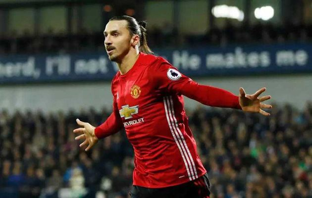 COOL || Checkout Zlatan Ibrahimovic's red-hot wife and beautiful kids
