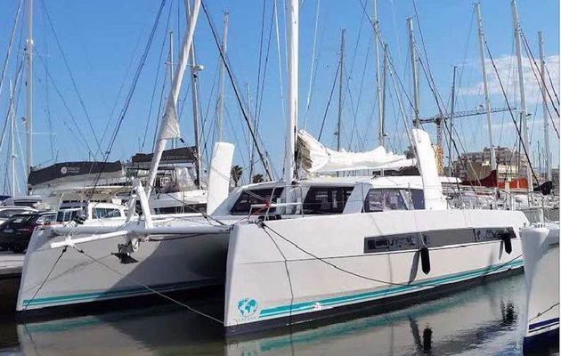Launch of 2 World Premieres at the Catana Yard (66)