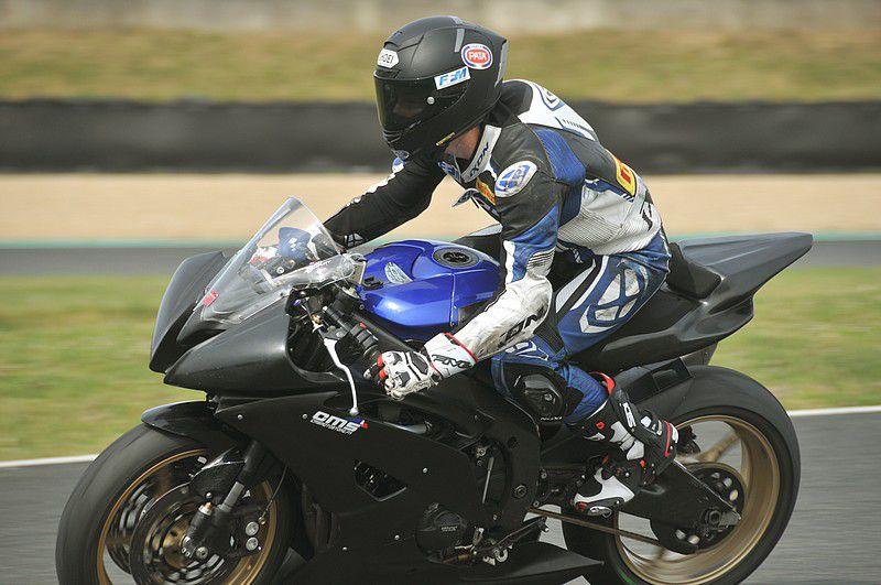 Découverte du circuit Carole en plein COVID19  avec Riding Sensation, Belle Journée, j'adore ce circuit.