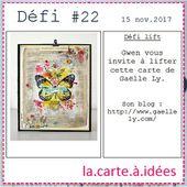 Défi#22 - la.carte.à.idées