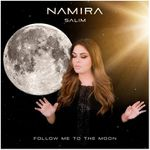 """Salim, Virgin Galactic Founder Astronaut Launches into the Music World Releasing Her First Solo Single """"Follow Me To The Moon"""""""