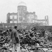 6 Août 1945, 8 H 14, Hiroshima
