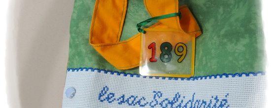Le sac à cadeaux solidarité 189