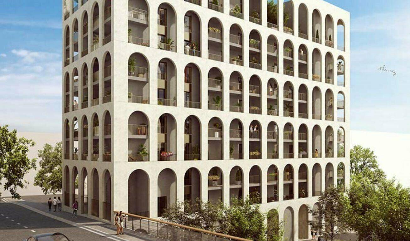 Résidence « Ateliers Saint-Germain » à Bordeaux