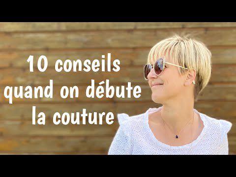 Débuter en couture : mes 10 conseils pour s'en sortir !