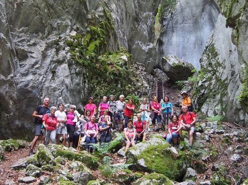 Nouvelles photos du séjour à Samoens