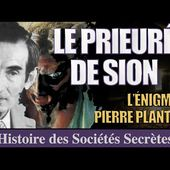 Le Prieuré de Sion - Les Sociétés Secrètes