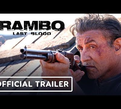 Watch Rambo: Last Blood 2019 For Free Streaming HD