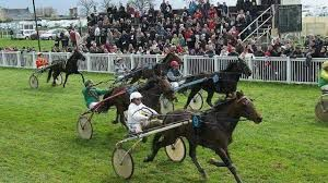 12 Août 2016  Cabourg  c-1 TROT