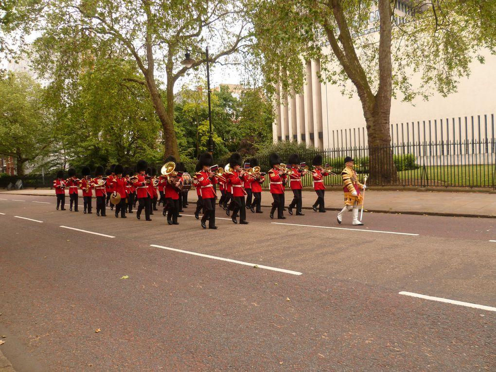 Album - Londres 5 juin 2012
