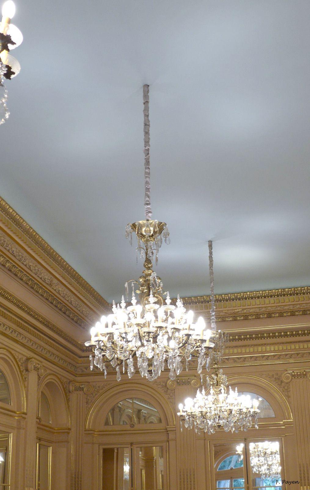 Hôtel de Rothelin-Charolais
