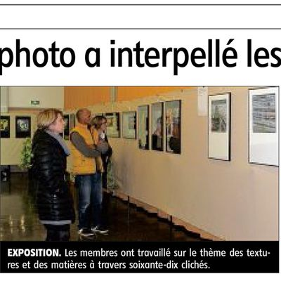 Exposition 2018.