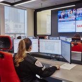 GardaWorld a les yeux sur le géant britannique G4S