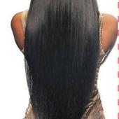 Extensiones pelo liso brasileño - Aura Hair