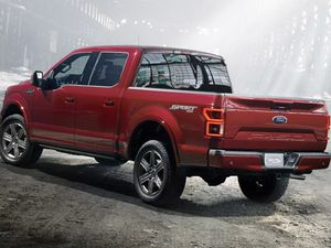Le Ford F-150 s'équipe d'un moteur diesel!