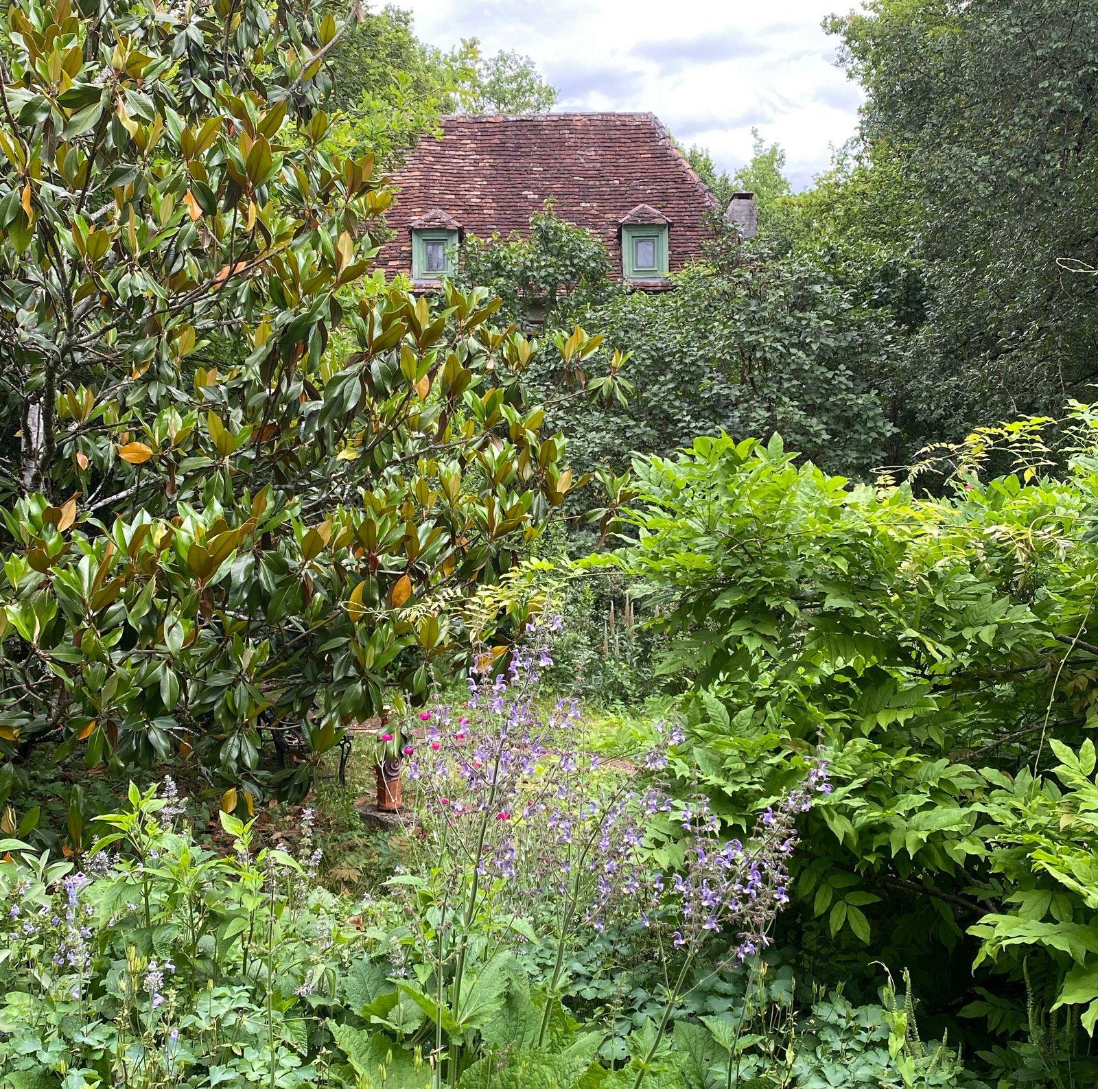 Le Jardin de Jan - Corrèze
