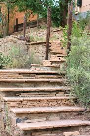 escalier en carrelage