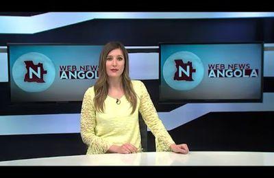 ANGOLA WEB NEWS 09/03/2016