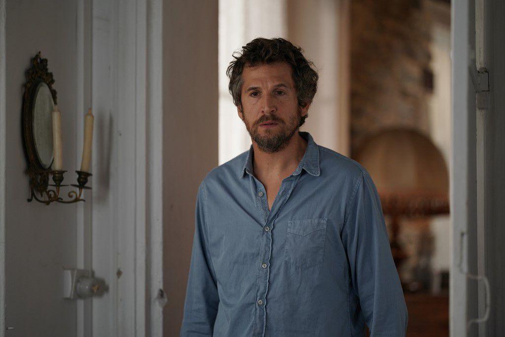 LUI - Un film de Guillaume Canet au Cinéma le 27 Octobre 2021