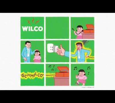 """Wilco - """"Cry All Day"""""""