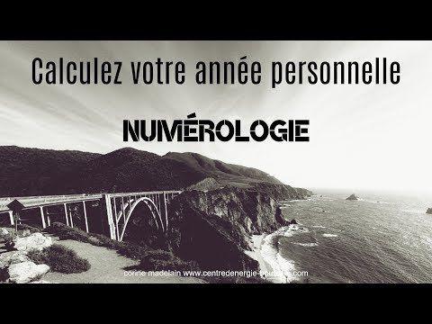 Numérologie : Quelle est votre année personnelle ?