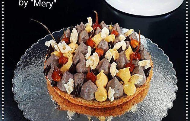 Recette Fantastik chocolat noisette caramel