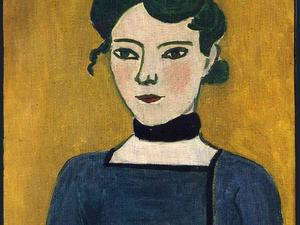 Les 2 tableaux échangés par Picasso & Matisse