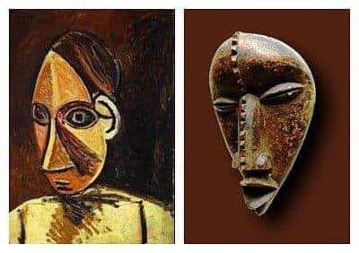 «Pablo PICASSO (1881-1973) et l'art nègre», Amadou Bal BA - http://baamadou.over-blog.fr/