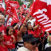 Le Parti communiste d'Espagne dénonce les arrestations arbitraires d'anciens responsables gouvernementaux du FMLN. - Analyse communiste internationale