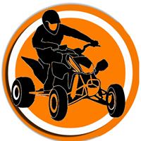 Rando quad, moto et SSV à Roquecor (82) d'Action Quad le 21 novembre 2015