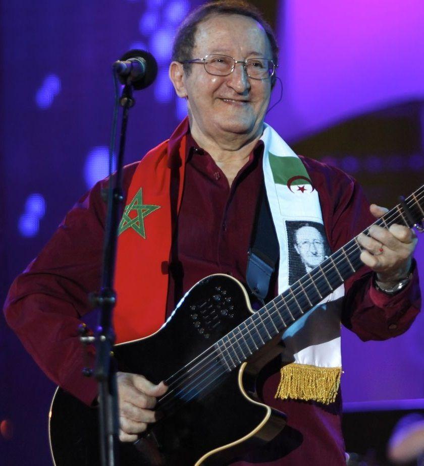 La star de la chanson kabyle cible d'attaques sur les réseaux sociaux